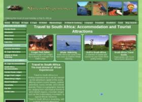 african-experiences.com