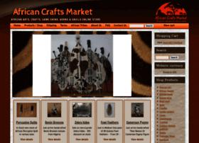 africancraftsmarket.com