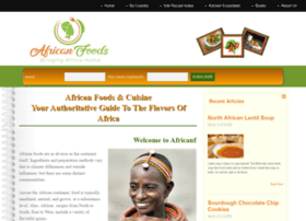 africanfoods.co.uk