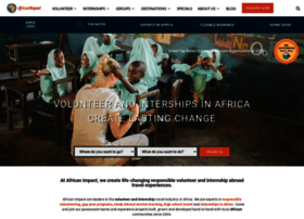 africanimpact.com