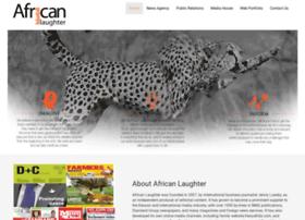 africanlaughter.com