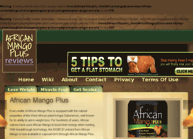 africanmangoplusreviews.info
