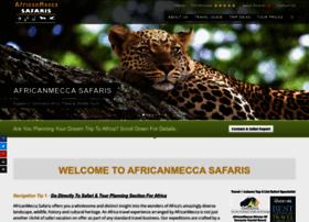 Africanmeccasafaris.com