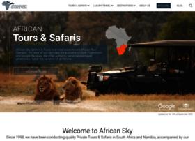 africansky.com