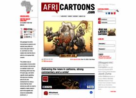 africartoons.com