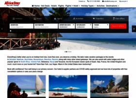 africastay.com