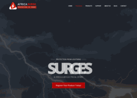 Africasurge.co.za