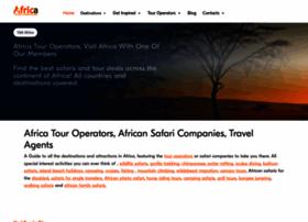 africatouroperators.org