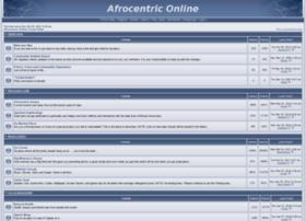 afrocentriconline.com
