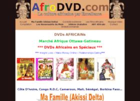 afrodvd.com