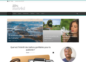 afromontreal.com