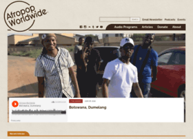 afropop.org