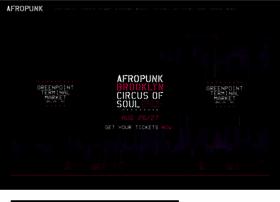 afropunk.com