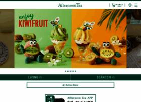 afternoon-tea.net