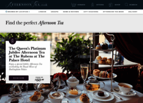 afternoontea.co.uk