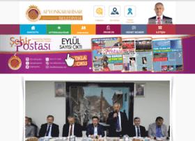 afyon-bld.gov.tr