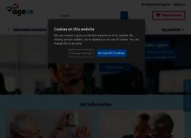 ageconcern.org.uk