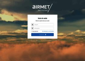 agenciasairmet.com
