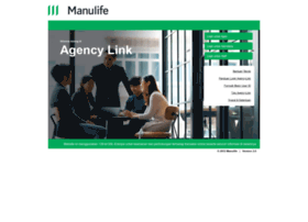 Agencylink.manulife.co.id