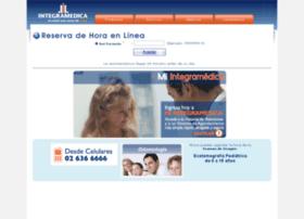 agenda.integramedica.cl