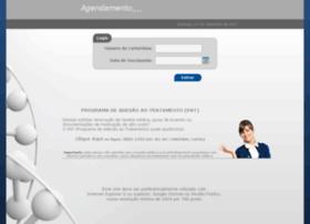 Agendasuaconsulta.amil.com.br