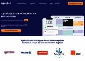 agendize.com