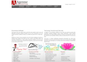 agenne.com