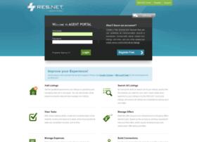 agent.res.net