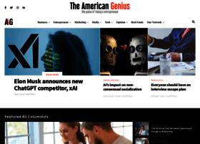 agentgenius.com