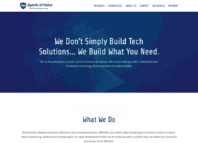 agentsofvalue.com