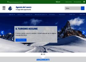 agenzialavoro.tn.it