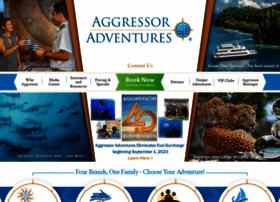aggressor.com