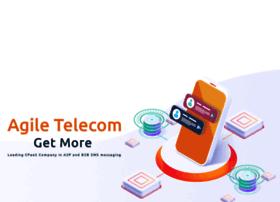 Agiletelecom.com