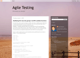 agiletesting.blogspot.com