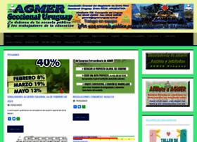 Agmeruruguay.com.ar