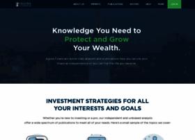 agorafinancial.com