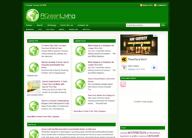 agreenliving.org