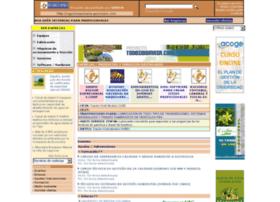 agromaquinaria.geoscopio.com