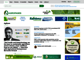 agropages.com