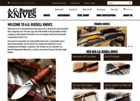 agrussell.com