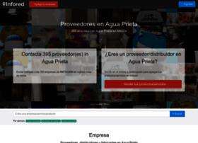 agua-prieta.infored.com.mx