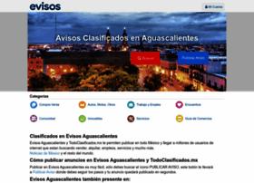 aguascalientes.evisos.com.mx