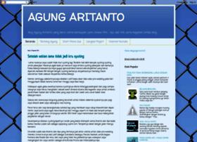 agungaritanto.blogspot.com