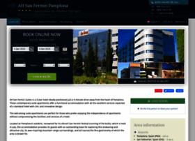 ah-san-fermin-suites.h-rez.com