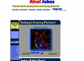 ahajokes.com
