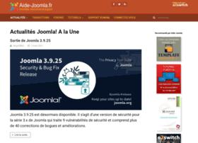 aide-joomla.com