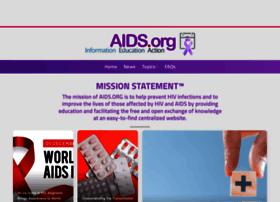 aids.org