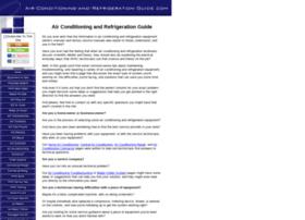 air-conditioning-and-refrigeration-guide.com