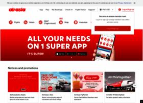 Airasia.com