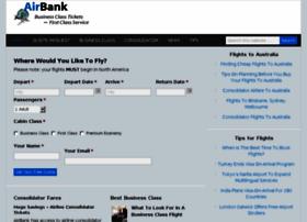 airbank-travel.com